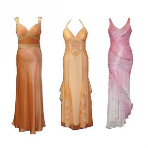 Вечерние платья женские костюмы