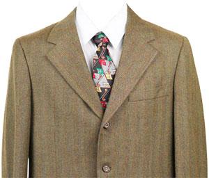 Строгий деловой костюм мужские