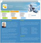 Бесплатные шаблоны для сайтов